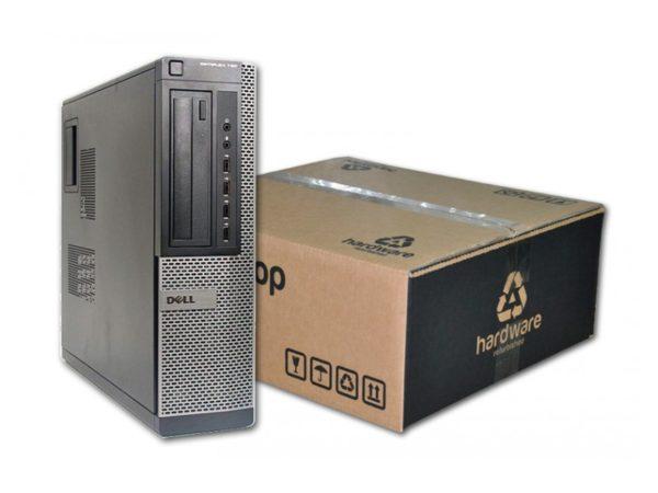 Dell Optiplex GX790 SD G630 – COA Windows 7