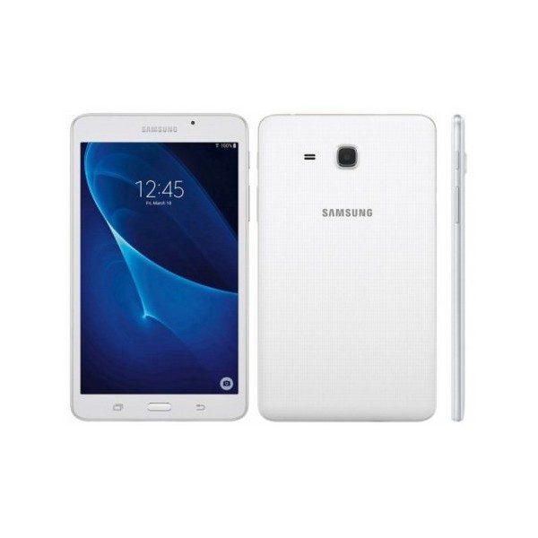 Samsung Galaxy Tab A6 7″ 4G Blanca   SM-T285NZWAPHE