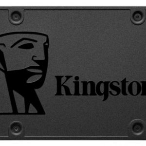 DISCO DURO SOLIDO SSD KINGSTON 480GB SSDNOW A400 SATA3