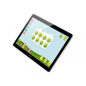 TABLET HUAWEI MEDIAPAD T3 NEGRA 9.6″-QC1.4-2GB-16G