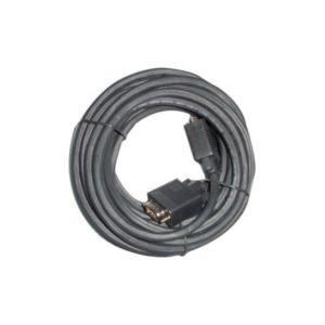 CABLE 3GO VGA M-M 1.8M CVGAMM