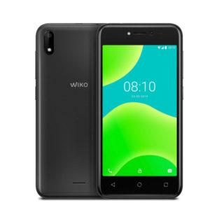 TELEFONO MOVIL WIKO Y50 GRIS 5″ Y50CAR16GREY