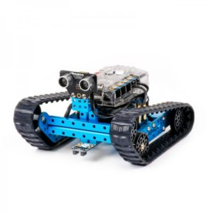 KIT ROBOTICA SPC MAKEBLOCK mBot RANGER Educativo