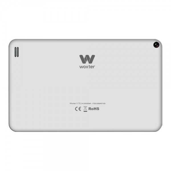 TABLET WOXTER X-70 BLANCO 7″-QC1.3-8GB-1GB TB26-343