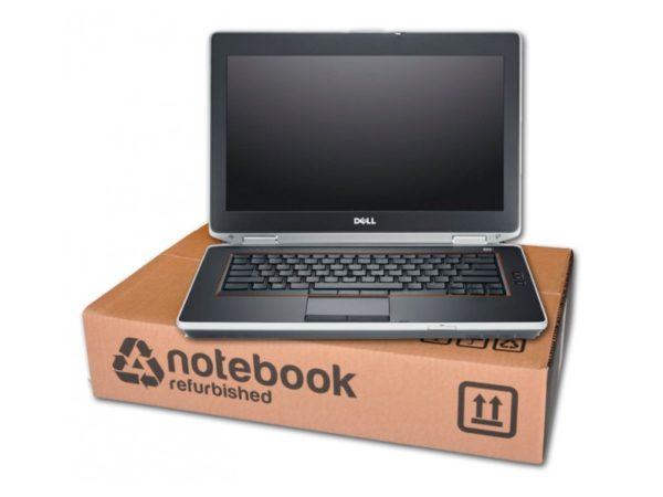 Portatil Dell Latitude E6430 i5 3340M Ocasion