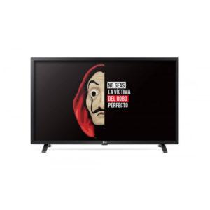 TELEVISION 32″ LG 32LM630BPLA HDREADY SMART TV