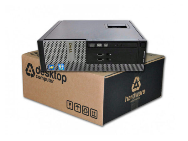 Ordenador Dell Optiplex 3010 SFF OCASION