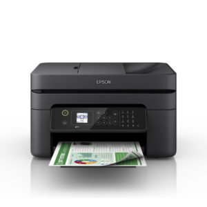 MULTIFUNCION EPSON WORKORCE WF-2830DWF WIFI DUPLEX