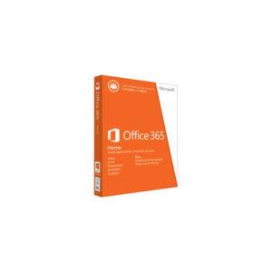MICROSOFT OFFICE 365 HOME & PREMIUM 1 AÑO ESD LIC