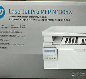 MULTIFUNCION LASER HP LASERJET PRO MFP M130NW B-N