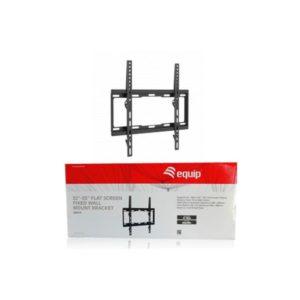 SOPORTE EQUIP TV LCD 32″-55″ 40KG FIJO