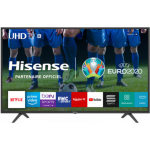 TELEVISION 65″ HISENSE 65B7100 UHD 4K HDR SMART TV AI