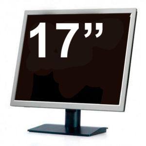 """Monitores 17"""" Principal Marca OCASION"""