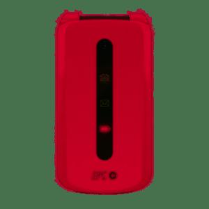 TELEFONO MOVIL SPC EPIC ROJO 2.8″