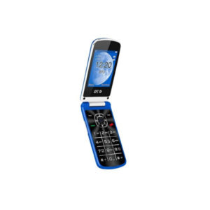 TELEFONO MOVIL SPC EPIC AZUL 2.8″