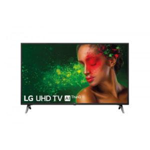 TELEVISION 43″ LG 43UM7100PLB 4K UHD HDR SMARTTV