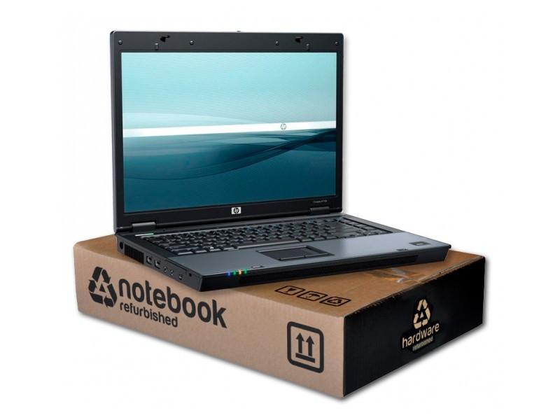 Portátil de Ocasión en Liquidación – Seminuevo – HP Compaq 6710b