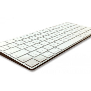 Teclado Inalámbrico APPLE Magic Keyboard 2 A1644