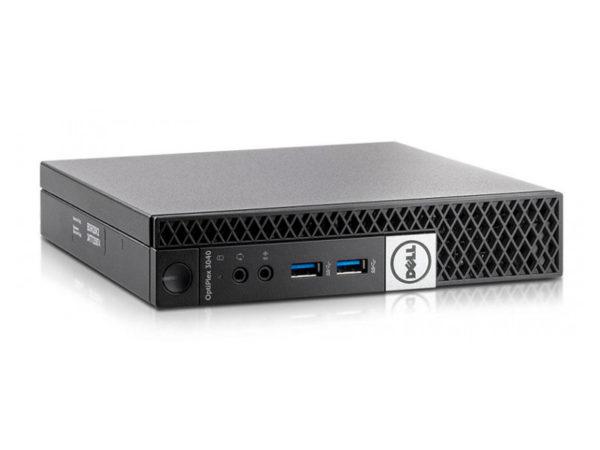 Ordenador CPU Dell 3040M i3 Ocasión