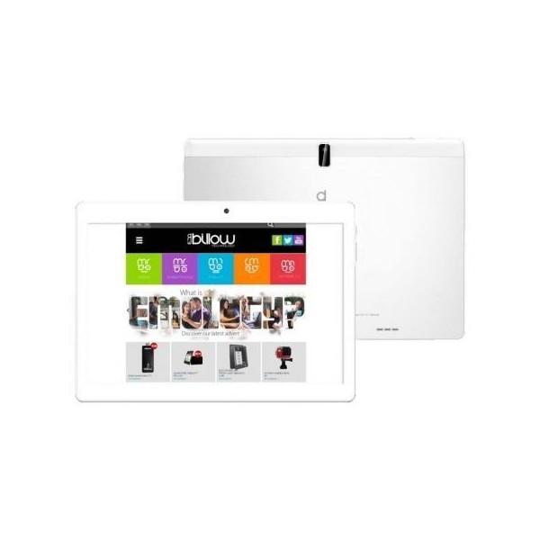 TABLET BILLOW 10.1″ IPS X101PRO PLATA QC1.2-2GB-32