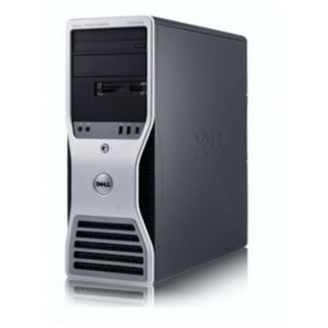 Ordenadores Workstation Dell Precision T3400 Ocasion