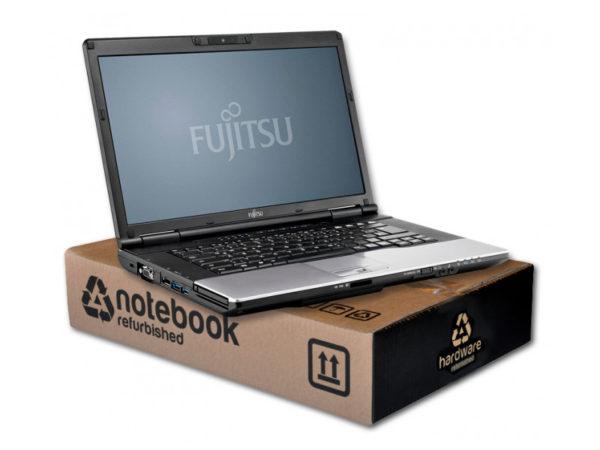 Fujitsu Lifebook E752 Intel Core i3 3110M Ocasion