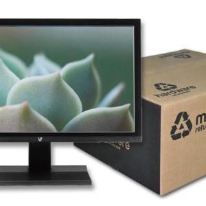 "Monitores 19"" V7 L18500 Ocasion"